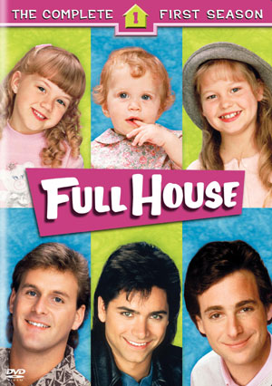 Full House Season 1