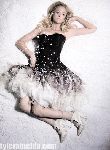 Angela Resse Brittany-snow