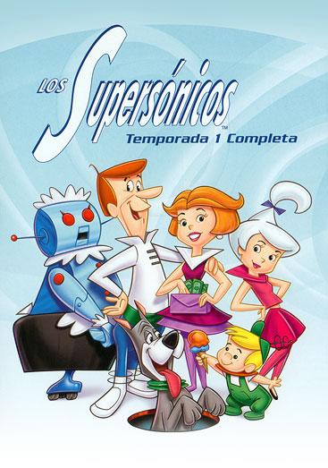 supersonicos