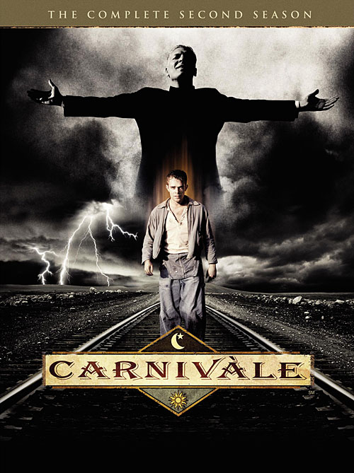 Carnivále. Carnivale2