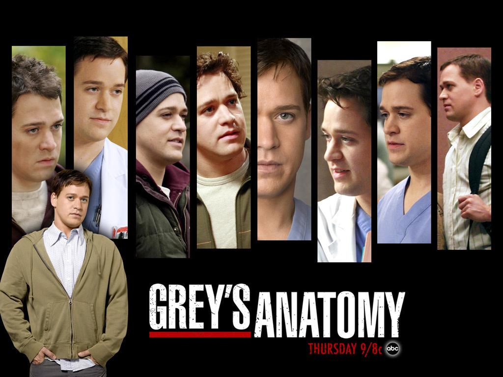 Greys Anatomy Confirmado Por Decisin Propia Tright George