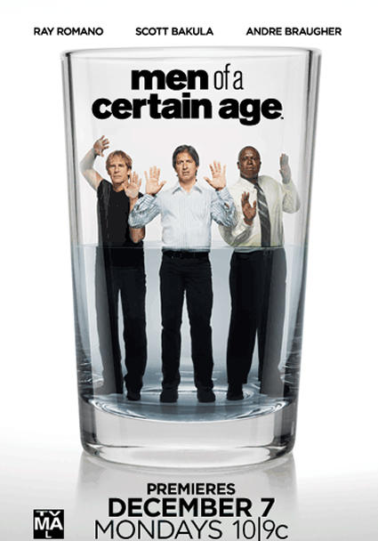Men Of A Certain Age [S01] [E05 / ??] [VOSTFR] HDTV [FS][US]