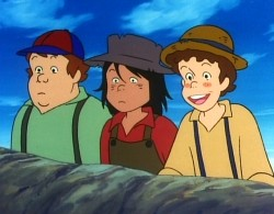 tom sawyer motif analysis Start studying huck finn chapters 1-5 summary, discussion and analysis learn vocabulary, terms tom sawyer is introduced in this chapter as a foil to huck.