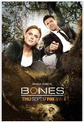 Bones Temporada 5