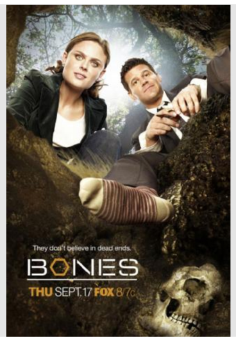 Bones (Legendado)