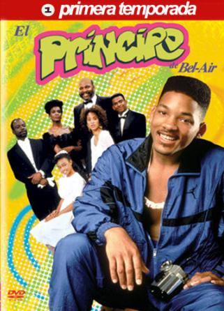 El Príncipe De Bel-Air [Temporada 1 E21/25][Rapidshare] Rap