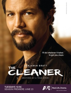 TheCleaner