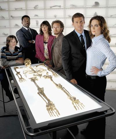 Bones - Serie Bones2xe42