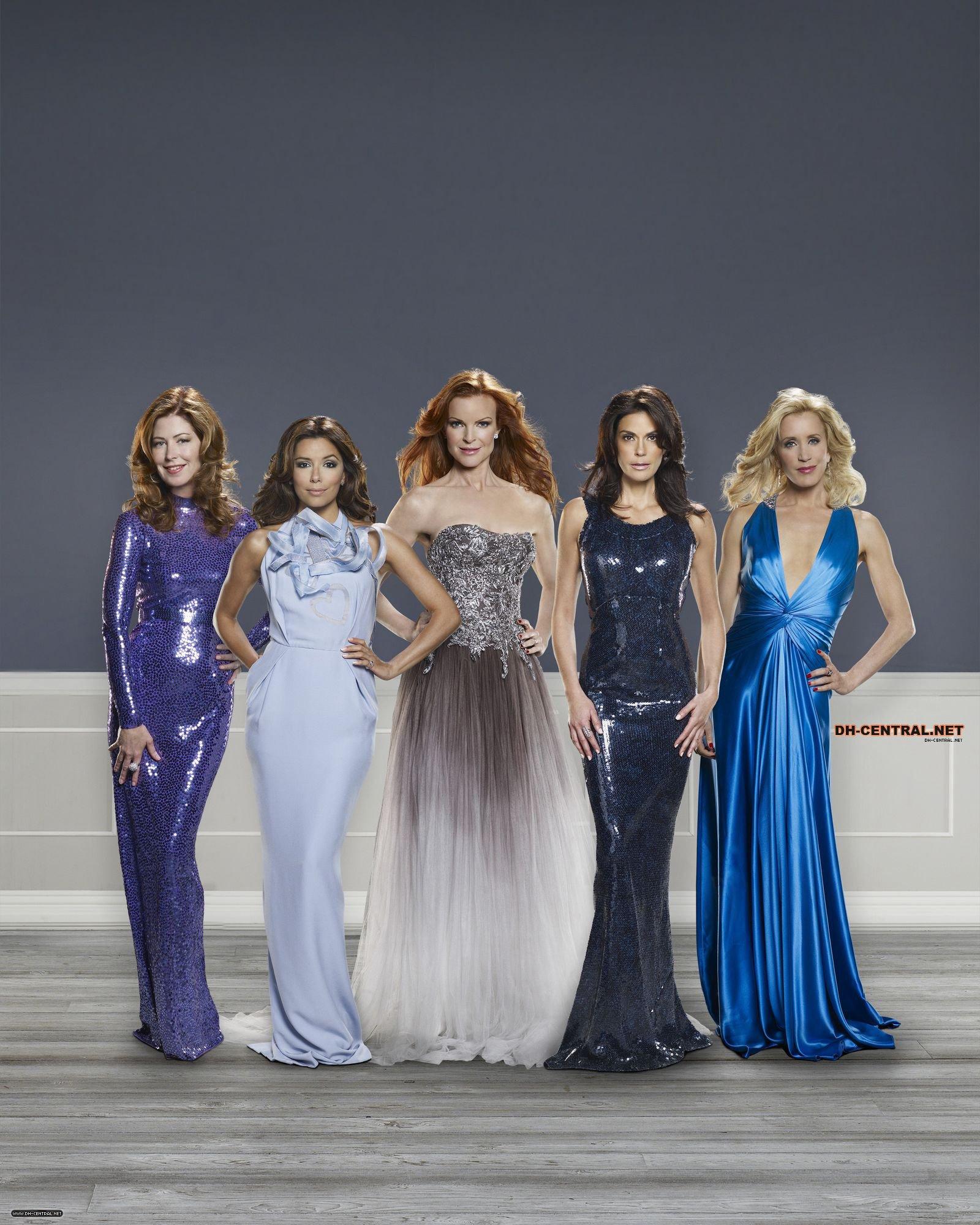 Desperate Housewives Season 9 Desperate Housewives Season 9
