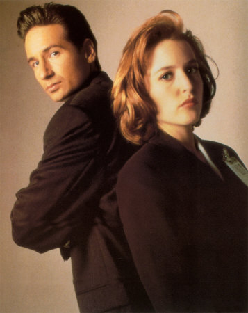 fox mulder and dana scully relationship goals